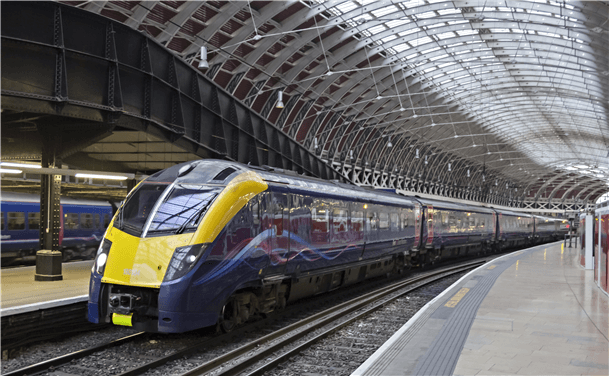 National College for High Speed Rail given greenlight in Birmingham